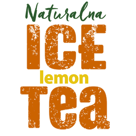 Naturalna Ice Tea
