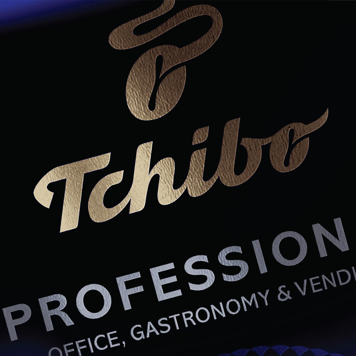 Tchibo Professional