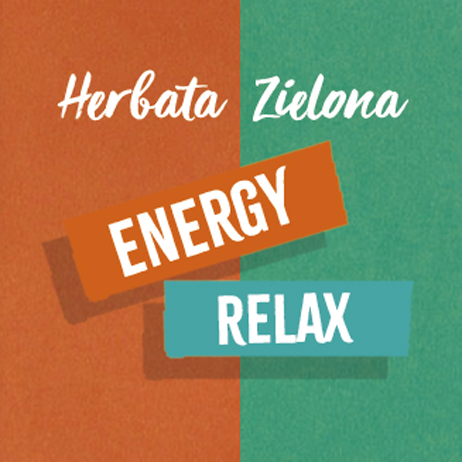 Herbata Energy i Relax